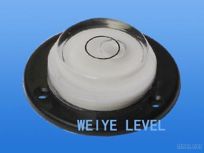 Weiye  Metal Body Level Bubble