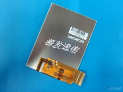 PDA LCD Display + Touch