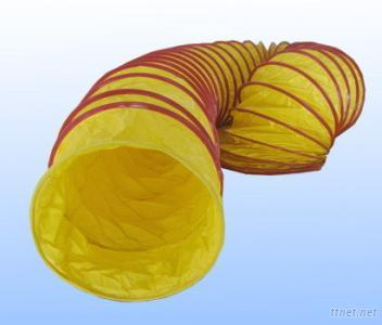 Spiral Duct (Flexible Duct)