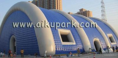 Inflatable Tent/Tent/Advertising Tent/Trade Show Tent