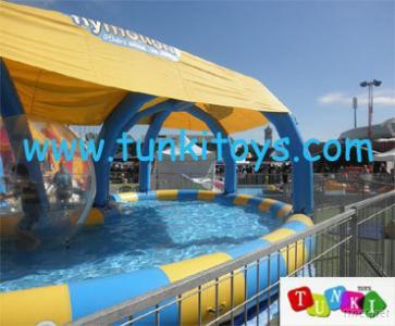 Inflatable Tent, Inflatable Arch, Inflatable Pool