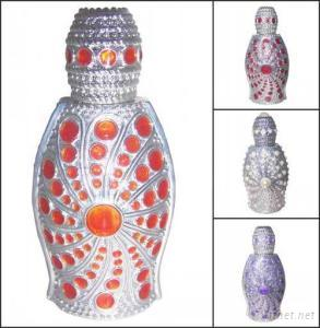 Poly Perfume Bottle