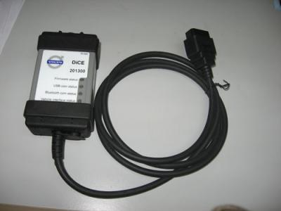 Volvo Dice 2011D Diagnostic Scanner
