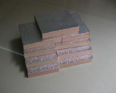 Phenolic Foam Air Duct Panel
