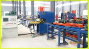 CNC Semi-Auto Angle Production Line