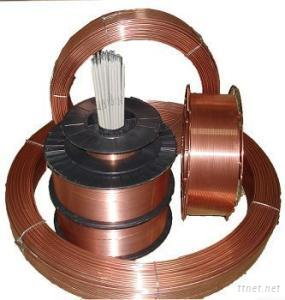 CO2 gas shieled Welding Wire Er70S-6 for welding material