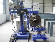 Pipe Cantilever Automatic Welding Machine