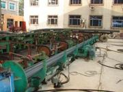 Steel Bar Production Line
