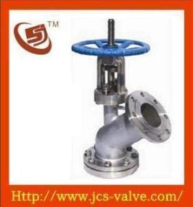 Jacket Discharge Valve, Jacketed Discharge Valves