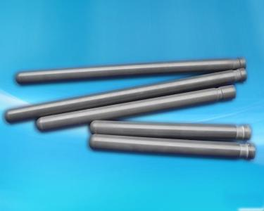 Silicon Nitride Thermocouople Protection Tube