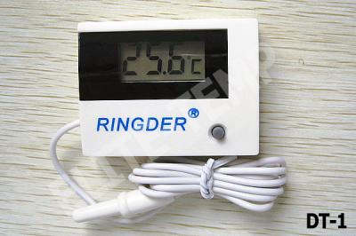 Digital Thermometer DT-1 With Probe