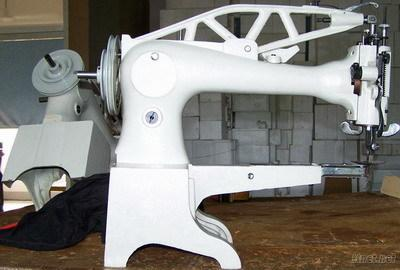 Shoe Repairing Machine
