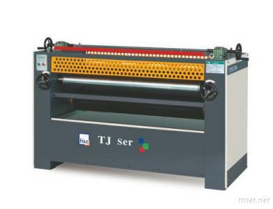 Glue Spreader/Gluing Machine