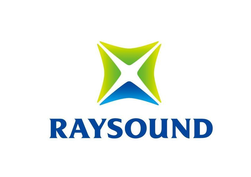 Raysound Enterprise Corp.
