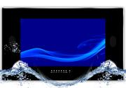 32 Inches Waterproof Lcd Tv