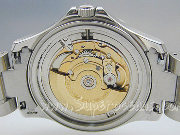 stainless steel watches' swiss movement