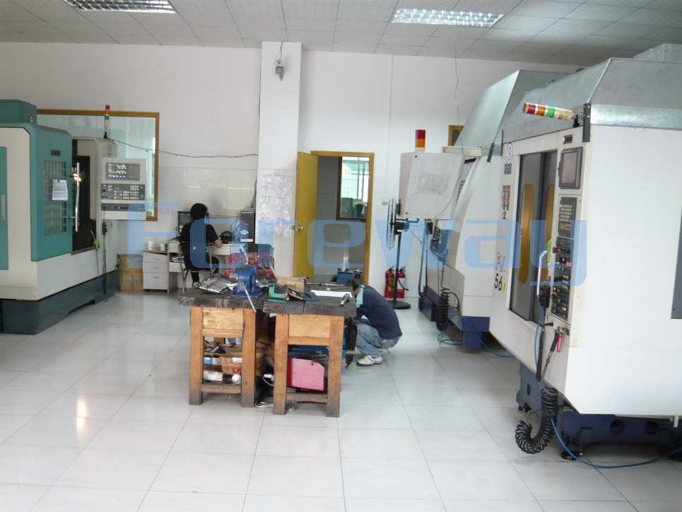 molding workshop