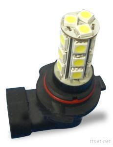 9005/9006 LED Car Fog Light, Auto Fog Lamp