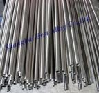 Nickel Alloy Welded Capillary Incoloy