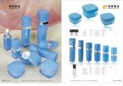 Plastic Cosmetic Packaging Acrylic Container