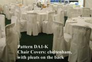 Cheltenham Chair Covers