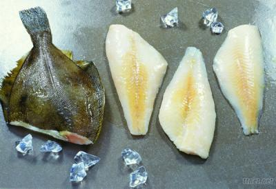 Yellow Fin Sole Fillet