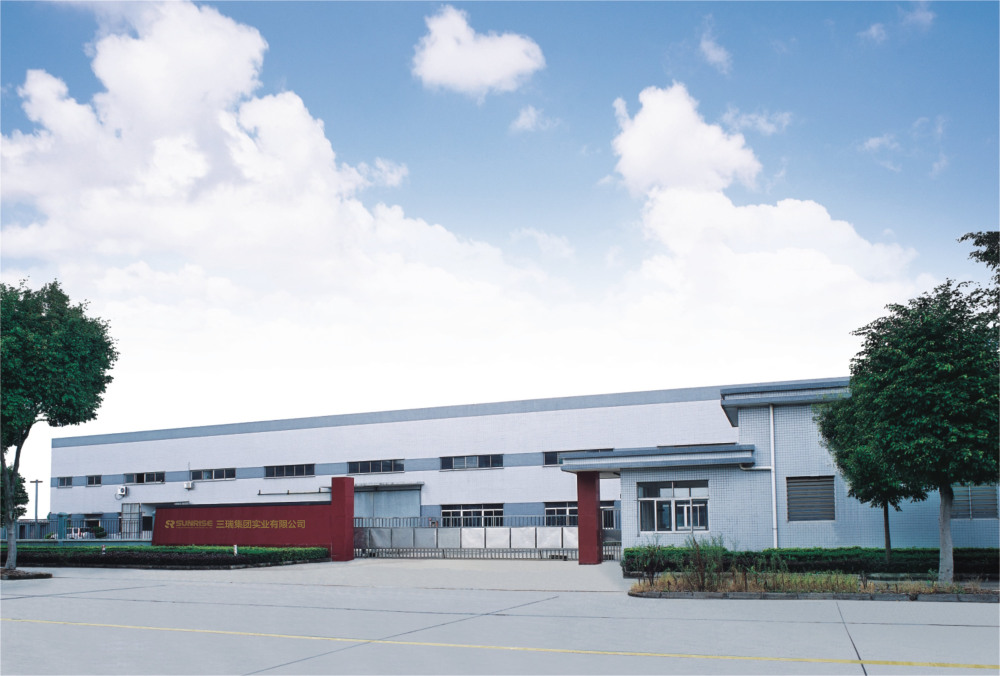 Sunrise Group Industrial Co., Ltd.