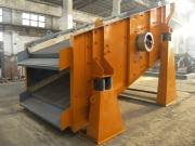 Circular Vibrating Screen