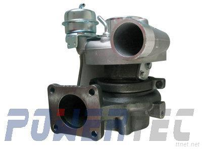Turbocharger CT26 17201-74010/30/80 Suitable