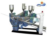 Triple-layer Co-extrusion Dry-cure CCV Line