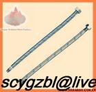 Flexible Metal Wire Weaved Pipe Braided Hose