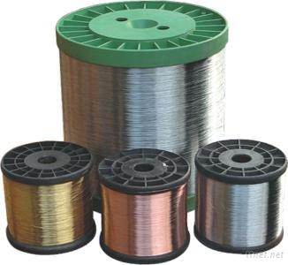 Steel Wire, Galvanized Steel Wire, Copper Steel Wire