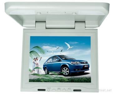 Roof MountMonitor With Wide Screen