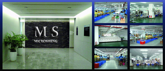 Microsheng Electronics Ltd