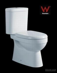 Toilet  With Watermark Certification