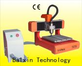 CNC Router For Mould Processing