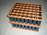 LiFePO4 Batteries Pack LFP Li-Ion