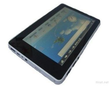 7 Inch Multi Touch Screen Tablet PC