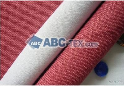 Polyester Fire Resistant Sofa Fabric