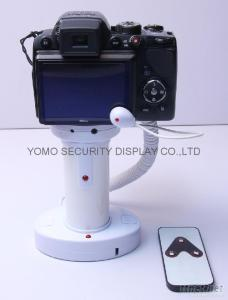 Security Display Stand For Cameras, Camcorders And So On