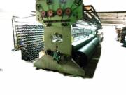HDPE Shade Net Knitting Machine