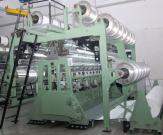 Sandwich Fabric Knitting Machine