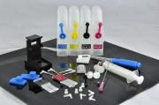 HP 21/22 Continuous Ink Systems