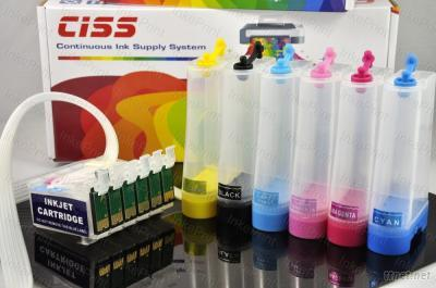 Continuous Ink Supply System for T50