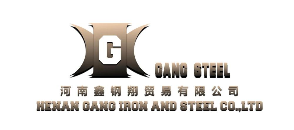 Gangsteel Group/Henan Gang Iron and Steel Co., Ltd