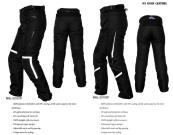 Motorbike Pants, Motorcycle Pants
