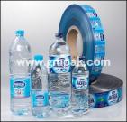 PVC Shrink Sleeve Label
