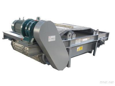 Cross Belt Magnetic Separator S