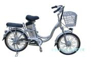 Aluminum ElectricBicycle