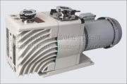 High-Speed Direct Drive Rotary Vane Vacuum Pump